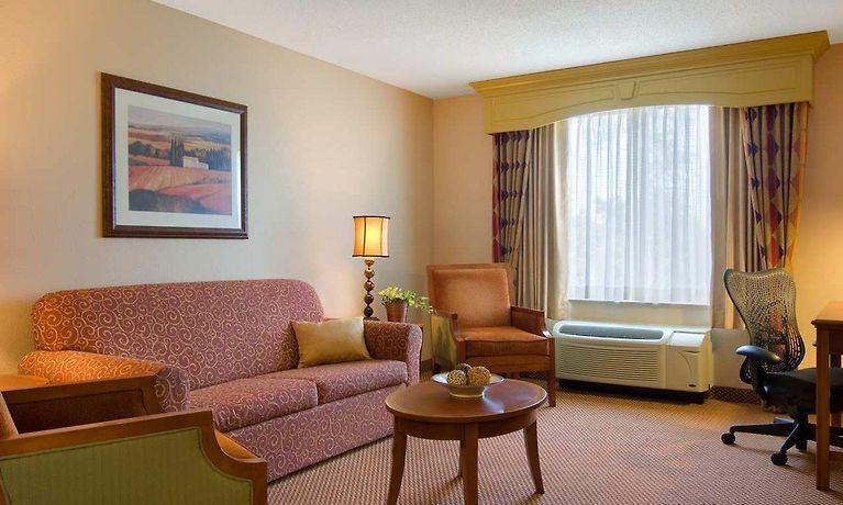 overview - Hilton Garden Inn Columbus Ga